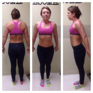 Ashley- February 2015
