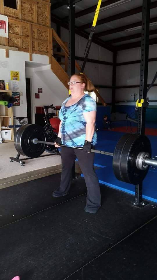 Fit Body Boot Camp~ Week 9- Meet the Administration, Tristin