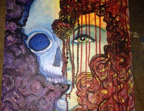 Rumination on Creation